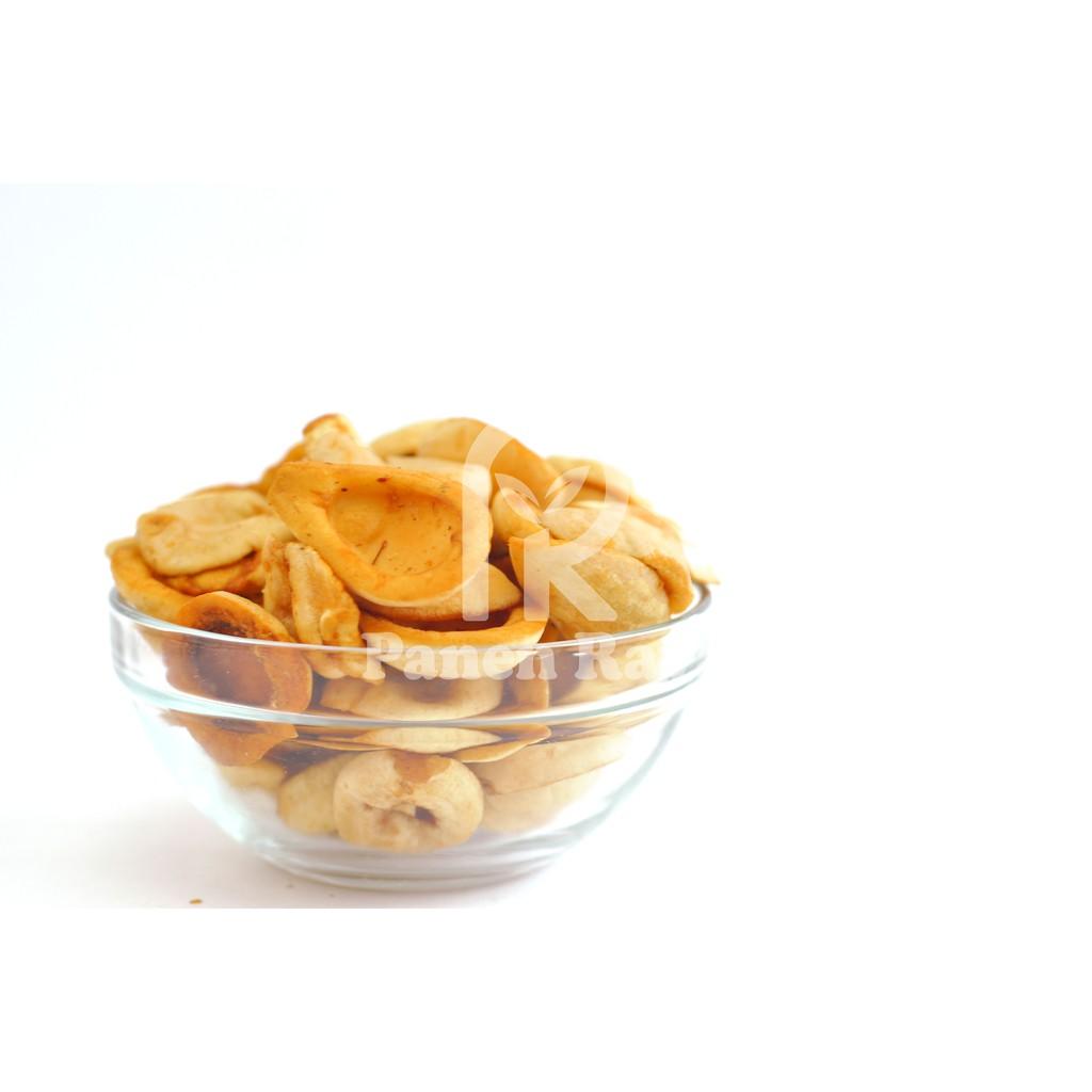 Keripik Buah Apel Salak Melon Nangka Mangga Rambutan Klengkeng Fruchips Lancar Jaya Shopee Indonesia