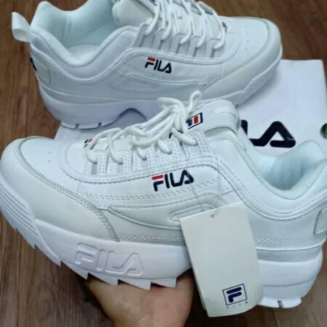 Sepatu Wanita Sneakers   Sepatu Sneaker Kets cewek korea murah Warna Maroon Hitam  Coklat Abu  9c26c5b066