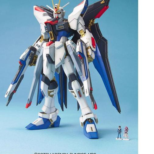 14+ Gundam Strike Freedom Mg You Never Seen Before