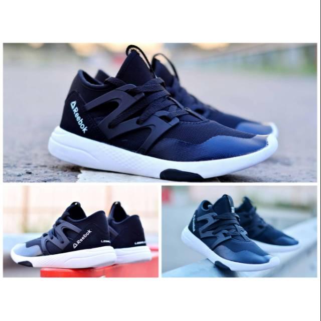 300f701314c Sepatu Running Reebok Plus Lite 2.0 Original Murah
