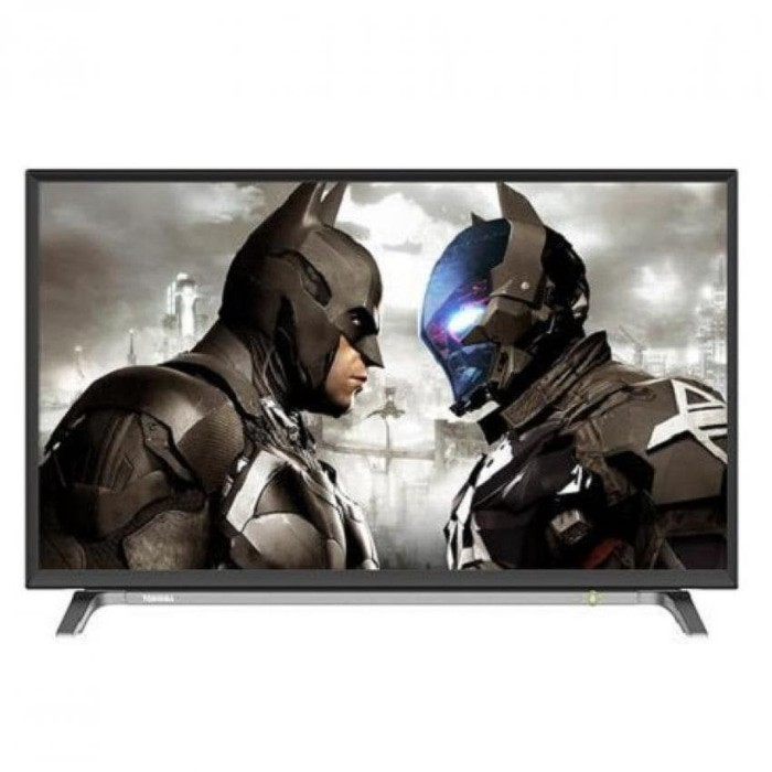 Bracket + Toshiba 43L3750VJ 43 Full HD LED TV USB Movie 43L3750 DVBT2