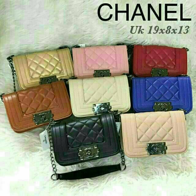tas snapshot ch . snapshot chanel - tas selempang - snapshot classic - tas  import murah  8fff9ef640