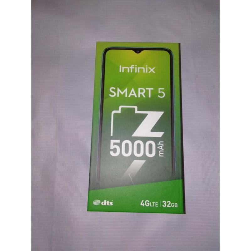 infinix smart5