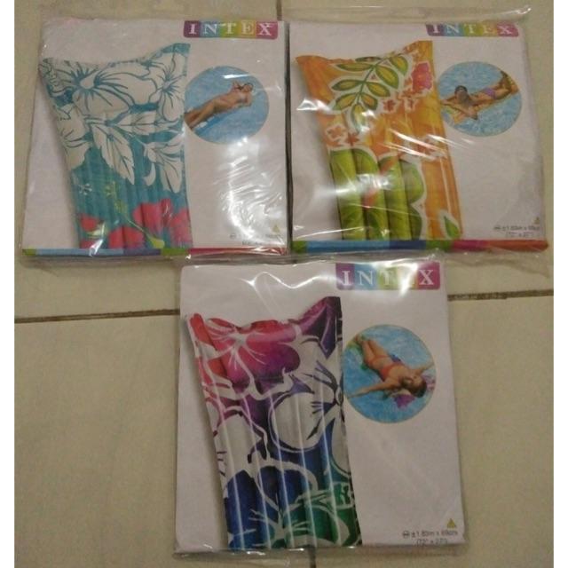 Pelampung Tangan Motif Hello kitty Intex 56656 / Ban Lengan / Arm band | Shopee Indonesia