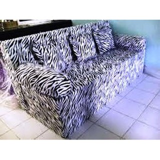 Promo Sofa Bed Royal Inoac D 24 Ukuran 200 160 20 Cm Kain Nikita Diskon