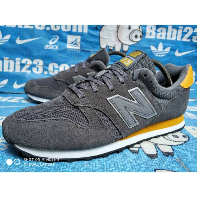 New Balance 373 classic grey original