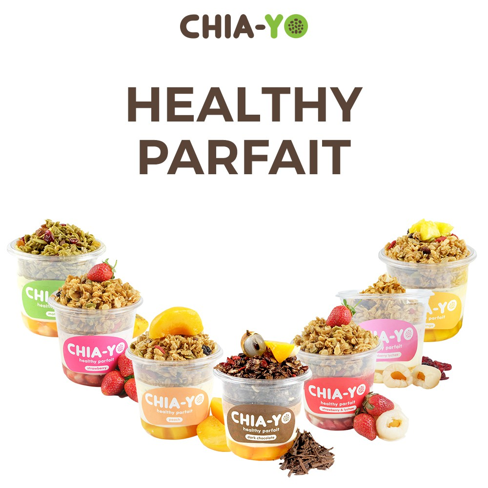 Produk Bundling Chiayo Cereal Muesli Shopee Indonesia Snack Energy Ballcup Mix