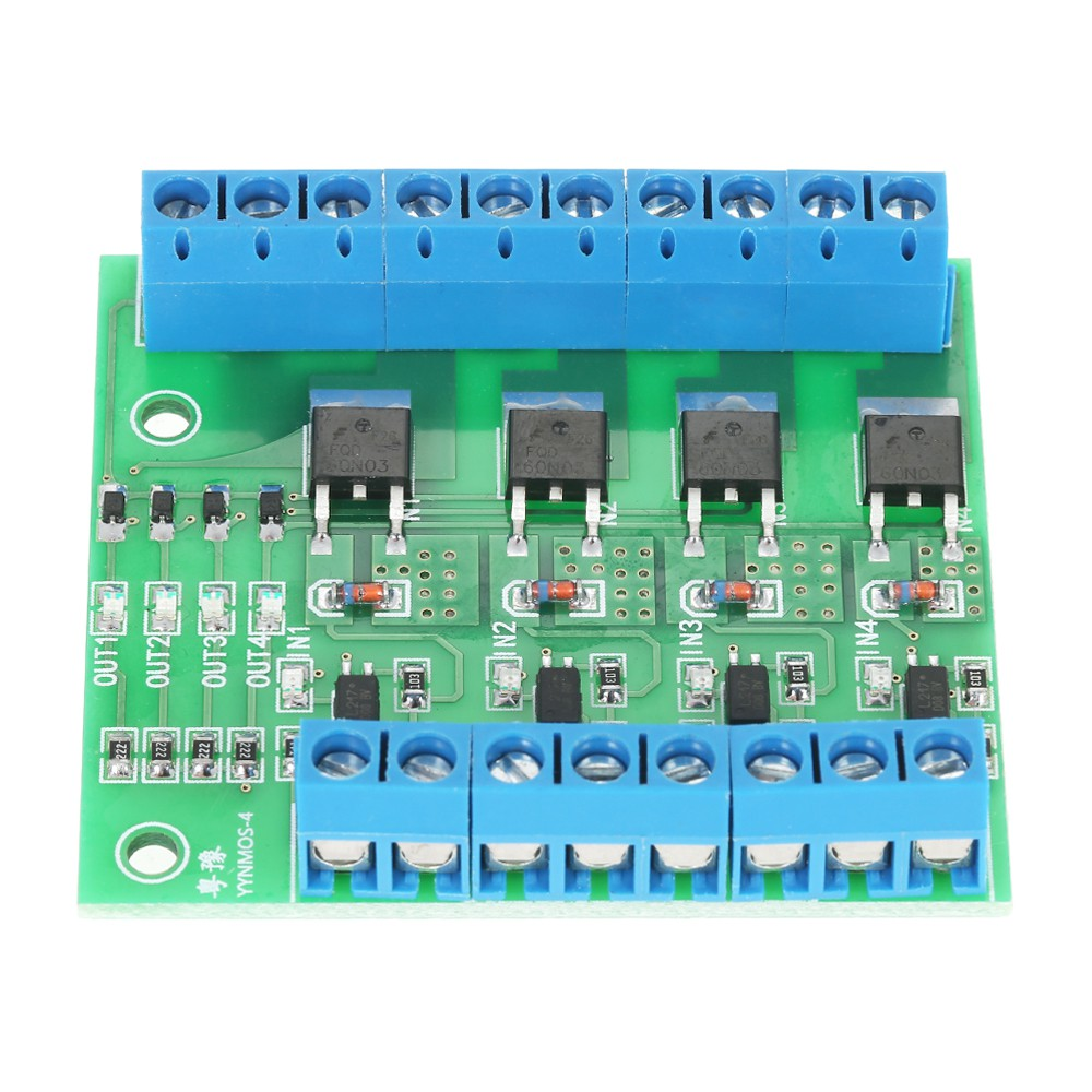 Digital Timer Relay Switch Kkmoon Led Display Automation Delay Control Module 3v 37v