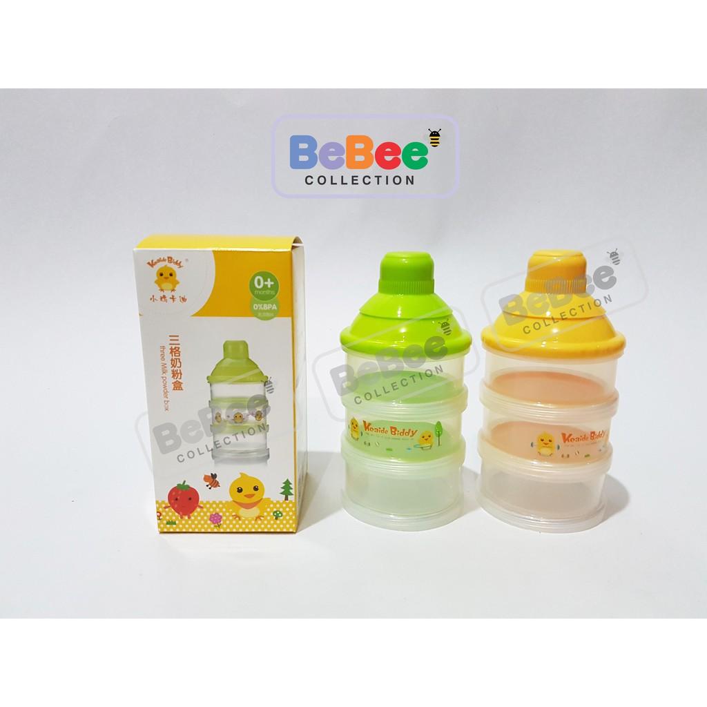 Lusty Bunny Tempat Susu Bayi 3 Susun Kuning Review Daftar Harga Botol Motif Chicken 200 Ml Wadah Bubuk Milk Powder Container Baby Safe Shopee Indonesia