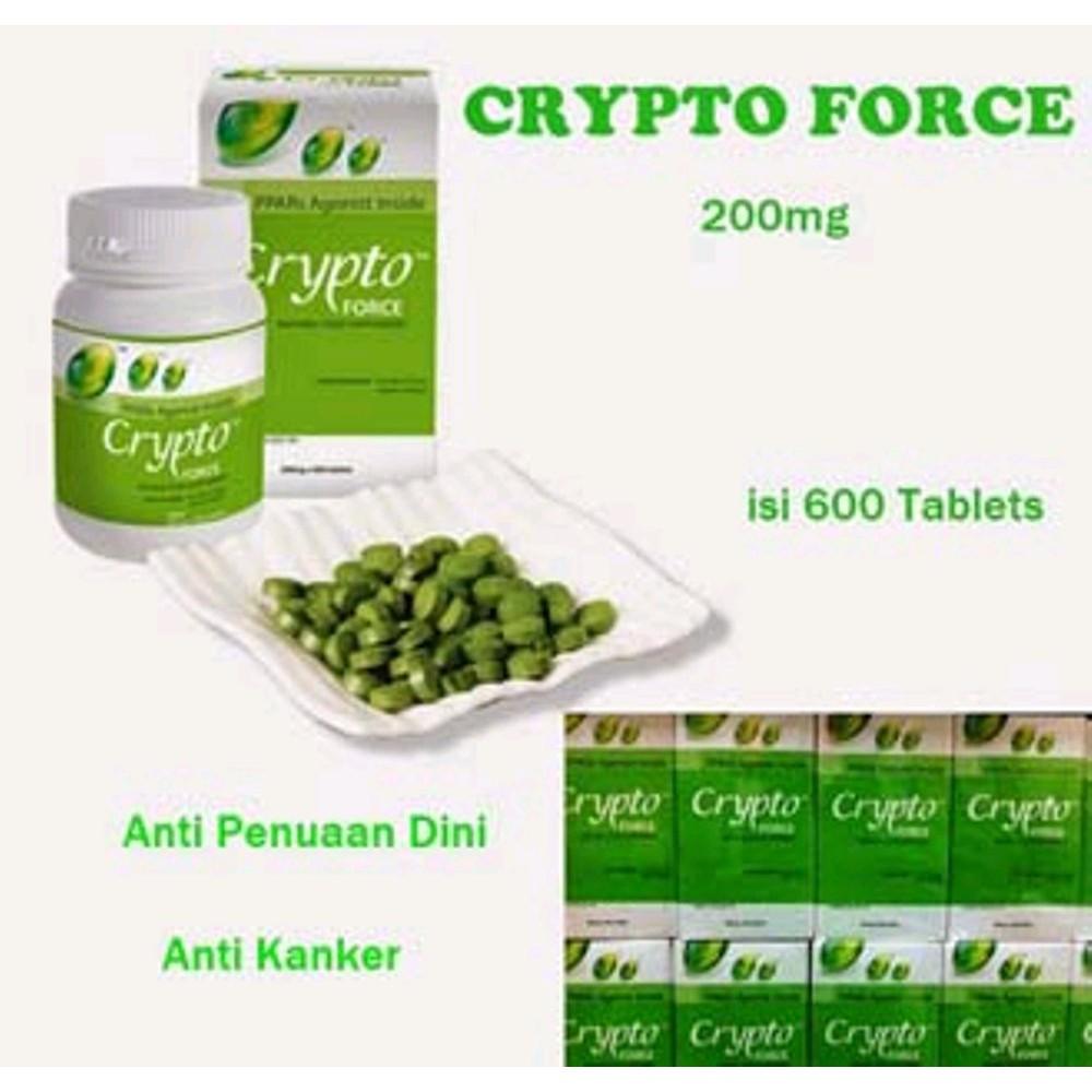 Hasil gambar untuk crypto force
