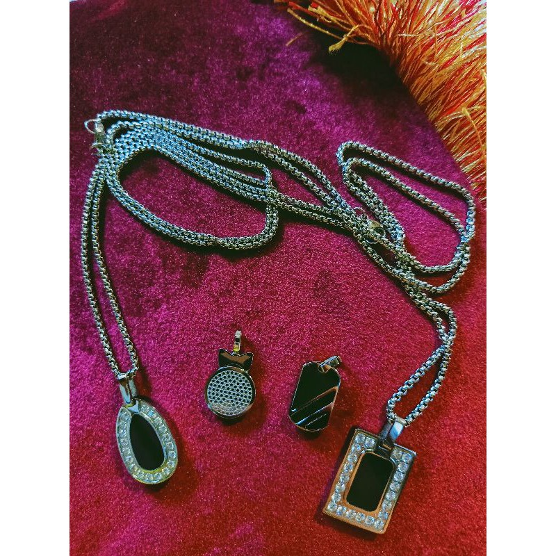 PROMO KALUNG KK LIFORCE 4PCS