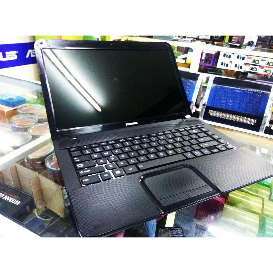 Laptop Toshiba Temukan Harga Dan Penawaran Komponen Desktop Unbk Ter L20 Bergaransi Online Terbaik Komputer Aksesoris November 2018 Shopee Indonesia