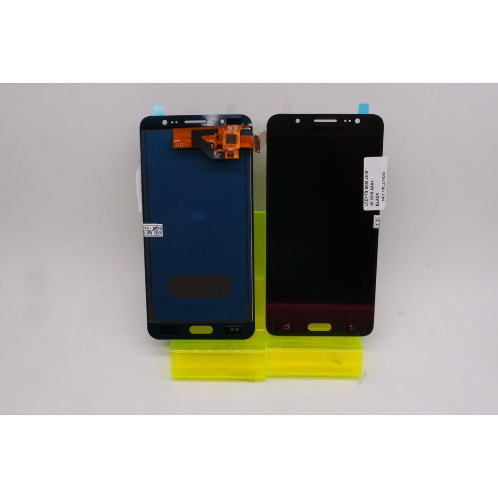 Lcd Samsung J120 Galaxy J1 2016 Touchscreen Shopee Indonesia Aaa J120g