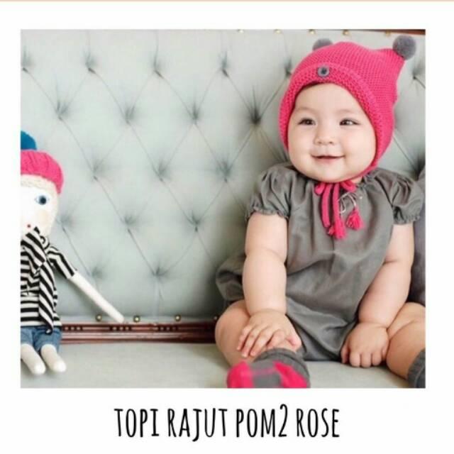 kupluk lucu - Temukan Harga dan Penawaran Aksesoris Kepala Online Terbaik -  Fashion Bayi   Anak November 2018  23f78c6218