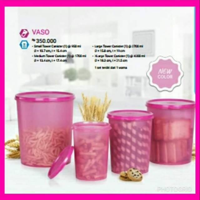 Slime Vaso 1 Kg Nice