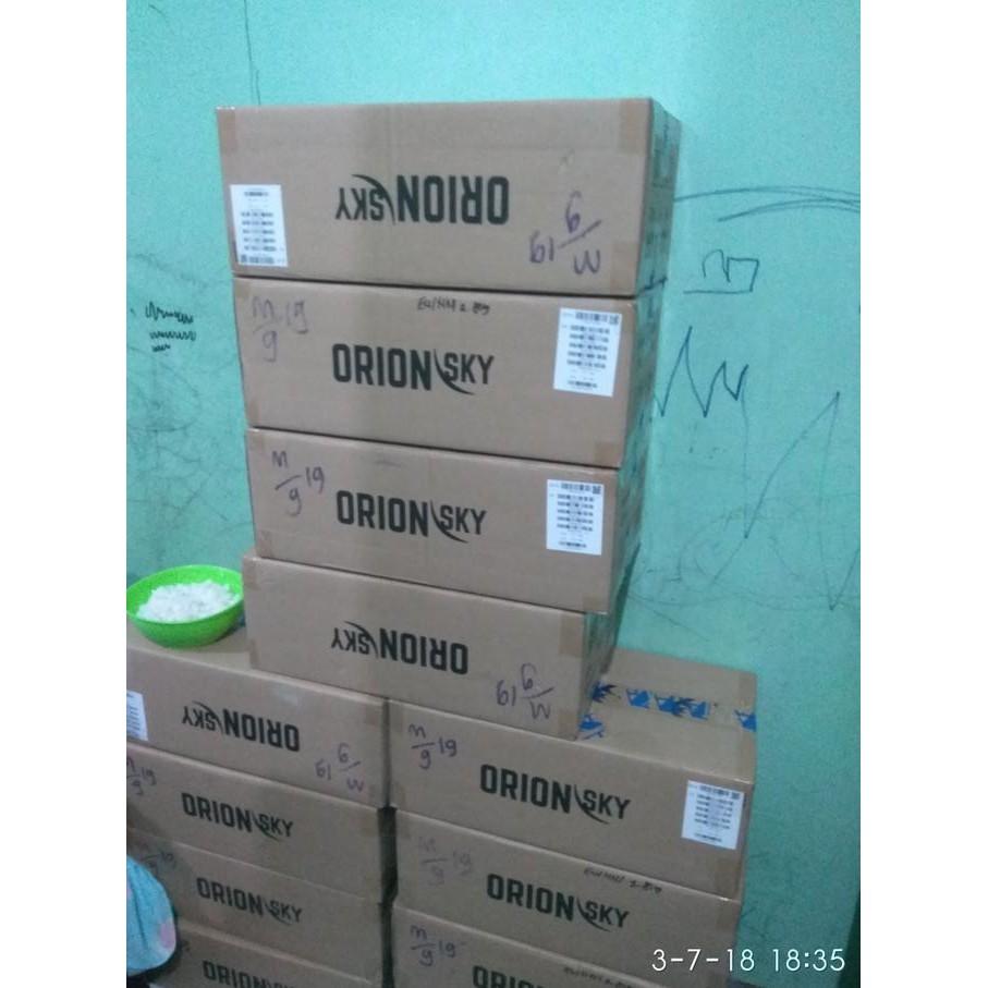 Receiver Orion Sky Ninmedia Shopee Indonesia Tanaka