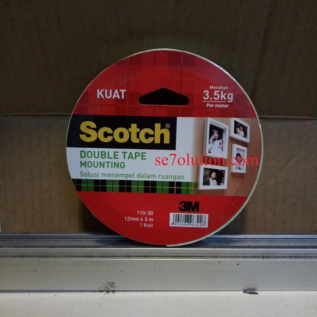 3m Isolasi Listrik Scotch 23 Rubber Splicing Tape Shopee Indonesia Scouth Spicing