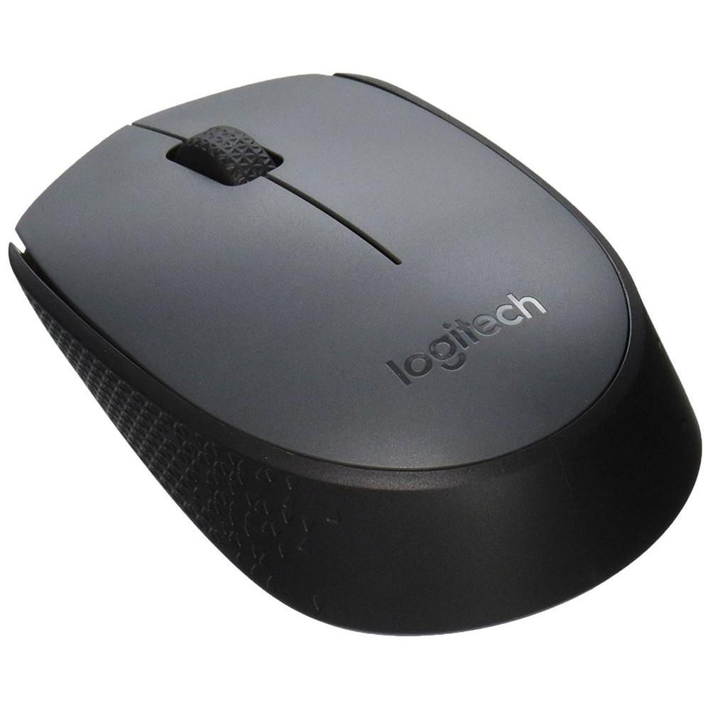 Original Wireless Mouse Logitech Silent Plus M331 Garansi Resmi Harga Promo Shopee Indonesia