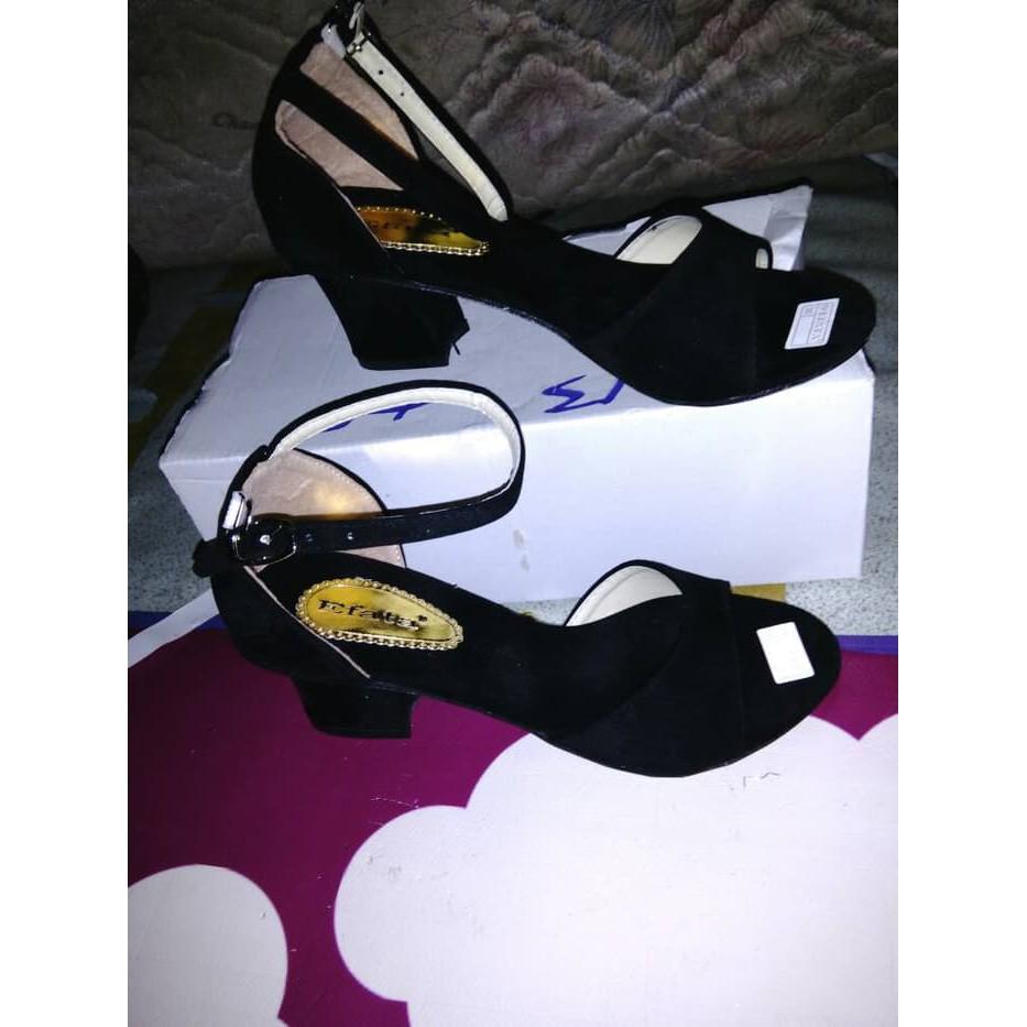 PROMO! Sepatu Wanita Slip On Venita SDS234  237b577959