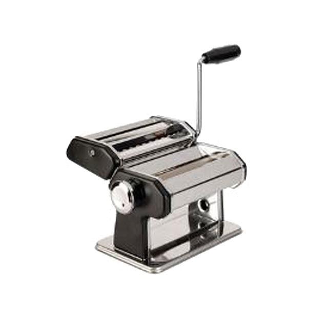 Mesin Penggiling Adonan Model Putar Manual untuk Membuat Mie/Pangsit | Shopee Indonesia