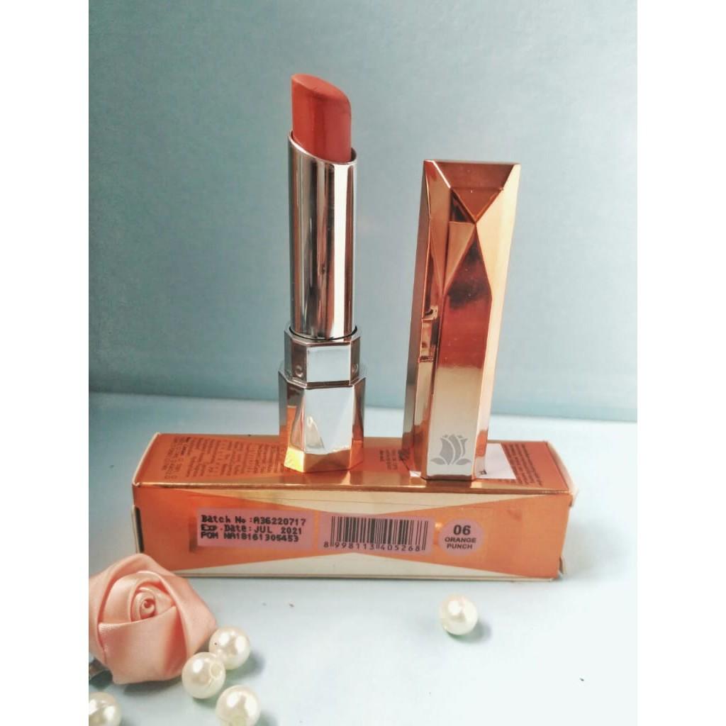 La Tulipe Lipstick Matte 209 - Smart4K Design Ideas