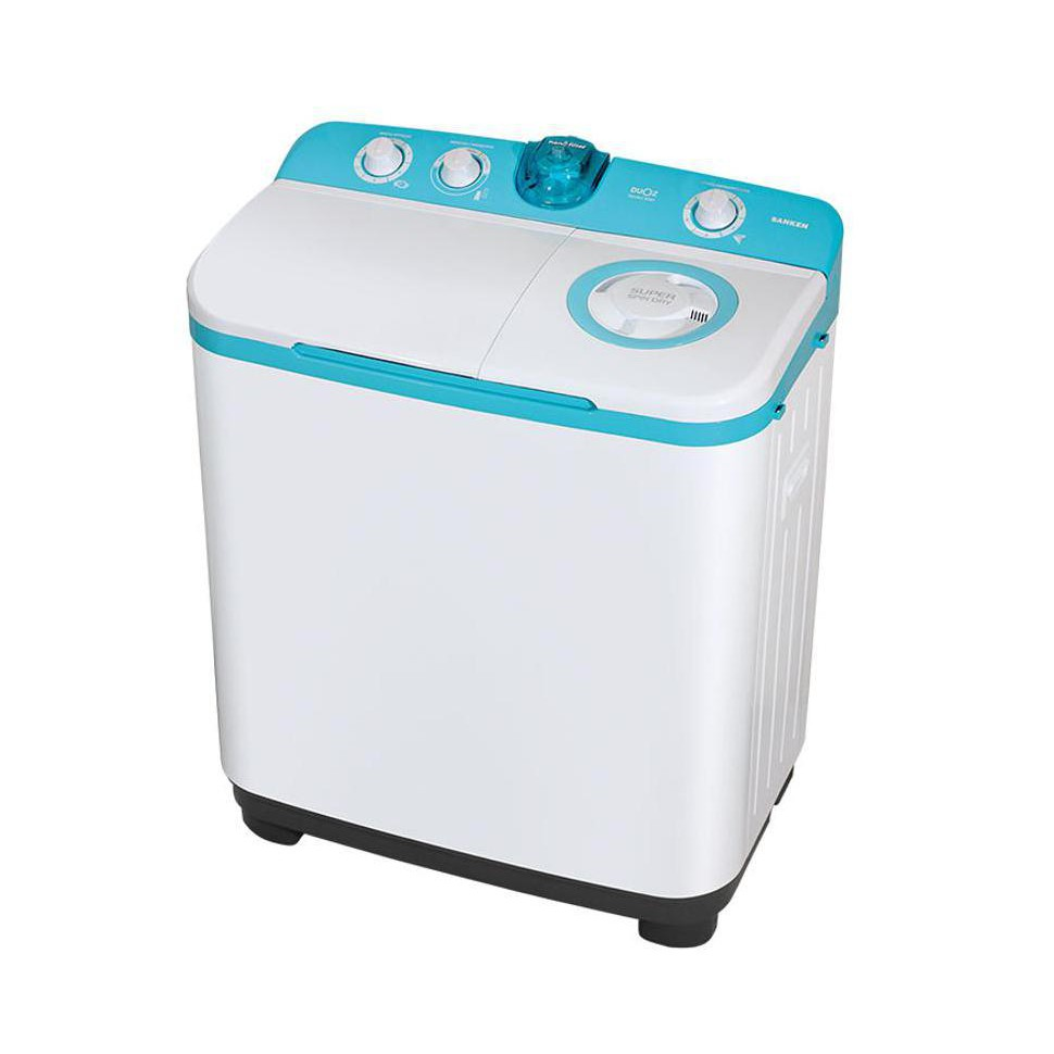 Samsung Mesin Cuci Twin Tub Wt12j4200mb Shopee Indonesia Top Loading Wa95j5710sg Abu Khusus Jadetabek