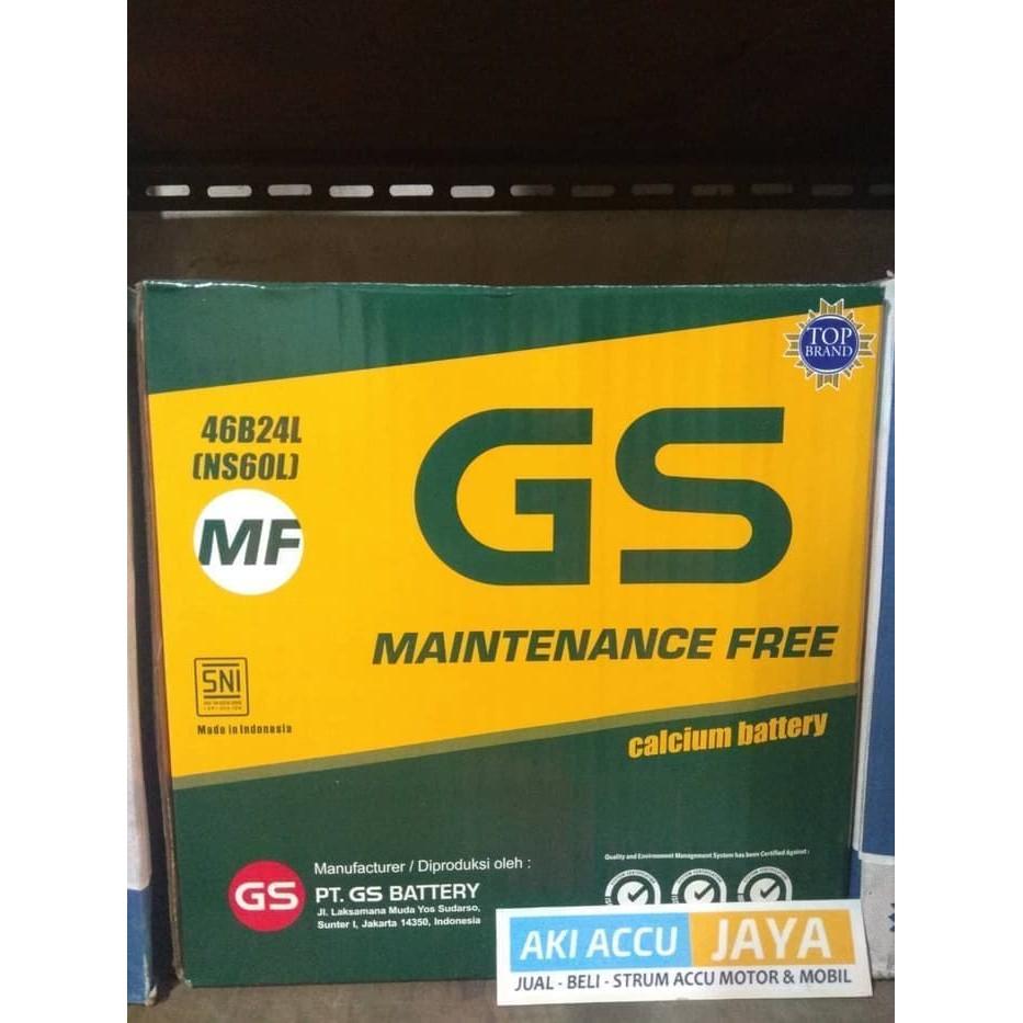Aki Kering Gs Mf Astra Asli Gtz7s Untuk Satria Fu Shopee Indonesia Accu Motor Supra F Vario Beat