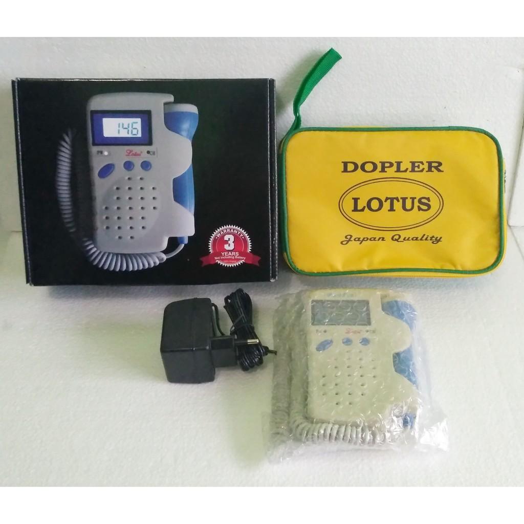 Dopler Lotus Lt 800 Shopee Indonesia Pakaian Anak Laki Cubitus 293005