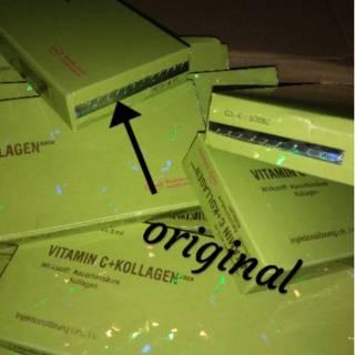 Rodotex nano hijau rodo ijo vitamin c kollagen vit c kolagen vitamin c collagen vitamin c colagen | Shopee Indonesia