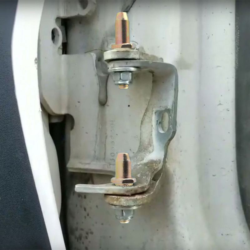 Brand New Chevy GMC Fullsize Truck SUV Door Hinge Pins Pin Bushing Kit