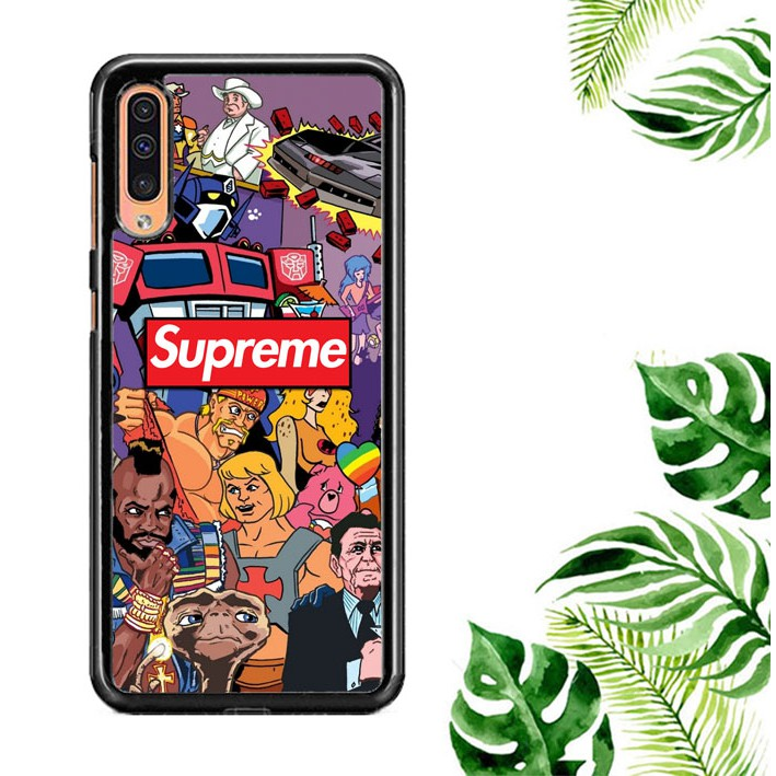 Custom Hardcase Hp Samsung Galaxy A30 A50 A70 Supreme Wallpaper Peoples L2003 Shopee Indonesia