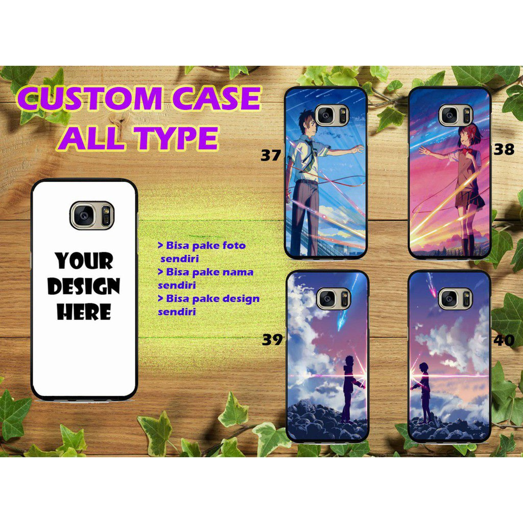 Case Couple Anime Case Kartun Case Cartoon Case Pasangan ALL TYPE