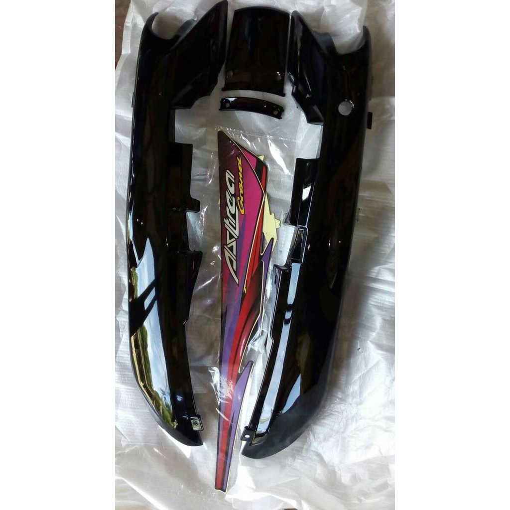 Striping Honda Astrea Grand Polet Shopee Indonesia 800