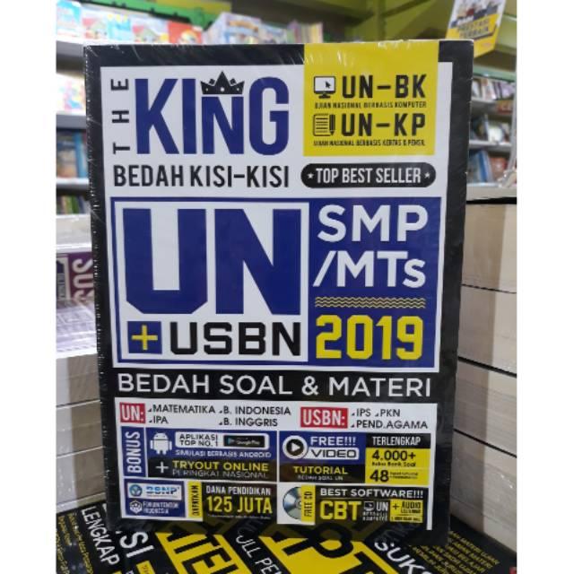 TOP PREDIKSI UN+USBN SMP/MTS ...