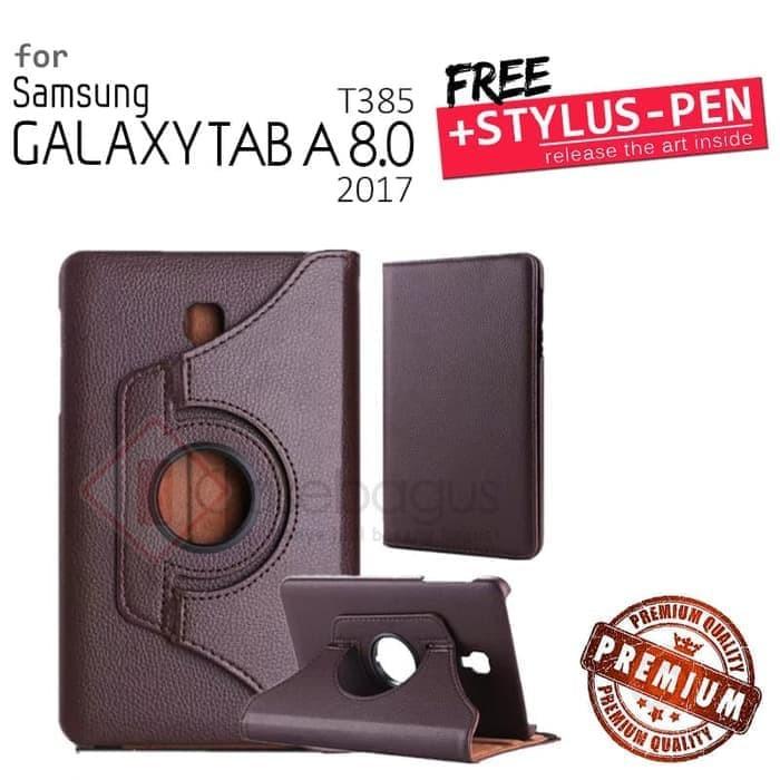 Flip Case / Book Cover Samsung Galaxy Tab A 2017 8.0 Inch / 8 SM-
