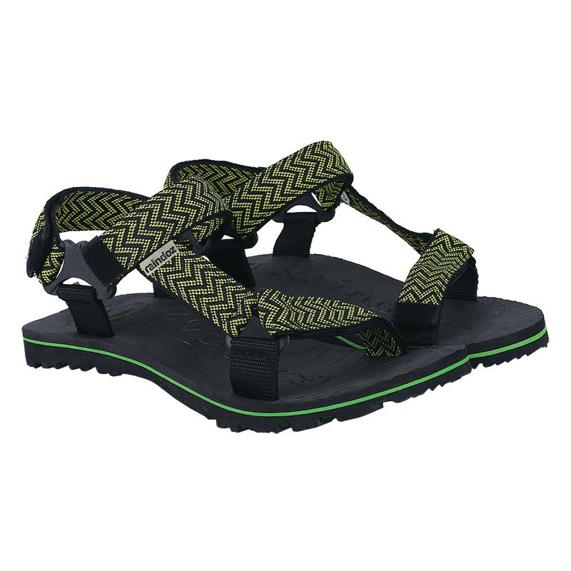 Sandal Hiking Adventure Unisex Raindoz RJJ1153