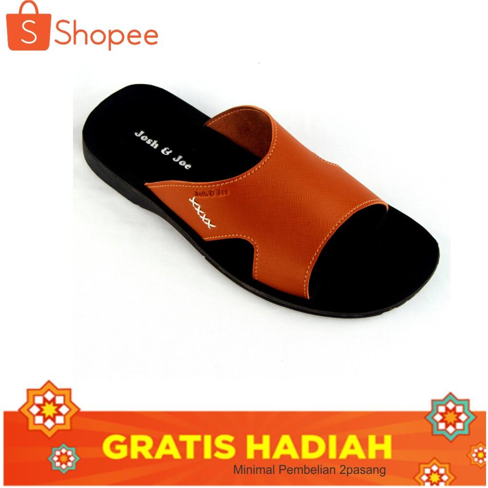 df02d3b5e3c923 Sandal GEOX RESPIRA Sandal Pria Kulit Sandal GEOX GEOX RESPIRA ...