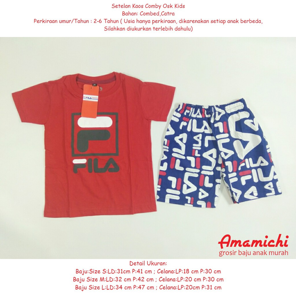 baju pria - Temukan Harga dan Penawaran Pakaian Anak Laki-laki Online  Terbaik - Fashion Bayi   Anak Desember 2018  f65fe7c67e