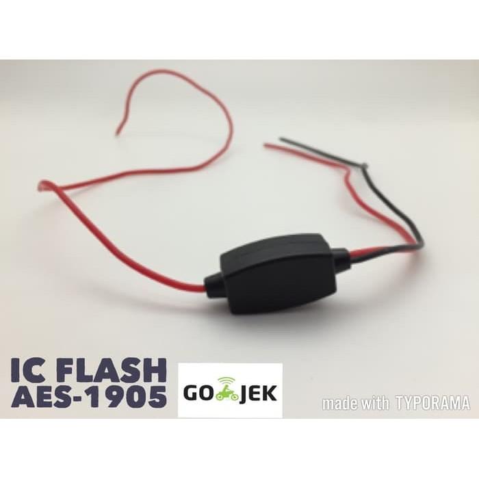 SWZ-H157 Modul Flash I IC Flash I Modul Strobo I Modul Led Strobo I SKU-1905