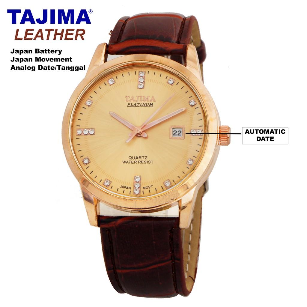 【Skmei Official Store】SKMEI 9185 Men' Quartz Waterproof Stainless Steel Wristwatch Business Watches | Shopee Indonesia