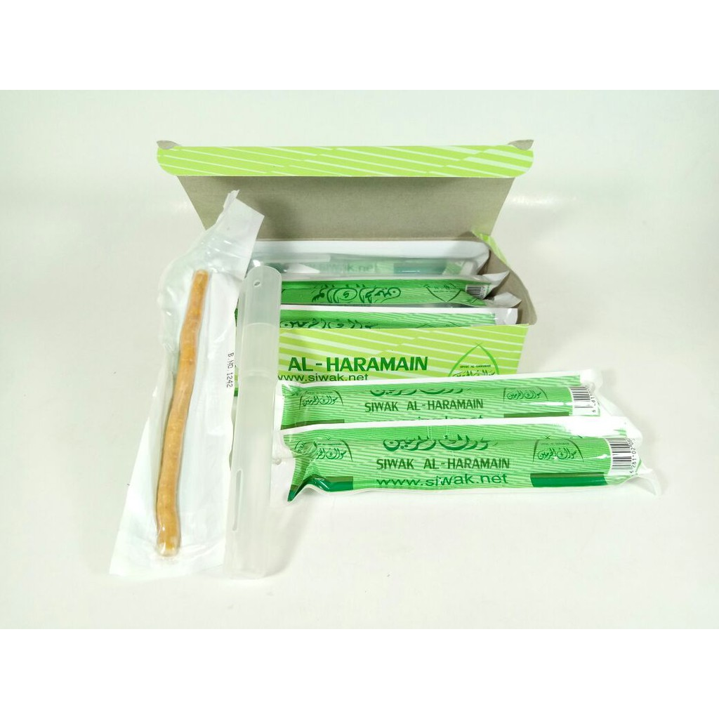 Up To 75 Discount From Brand Al Haramain Import Saudi Siwak Impor Arabia Dengan Holder King A