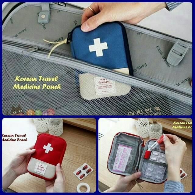 Ultimate Tas Gantung Pintu Kulkas / Storage Bag Pouch / Kantong Tempat Penyimpanan MP-01