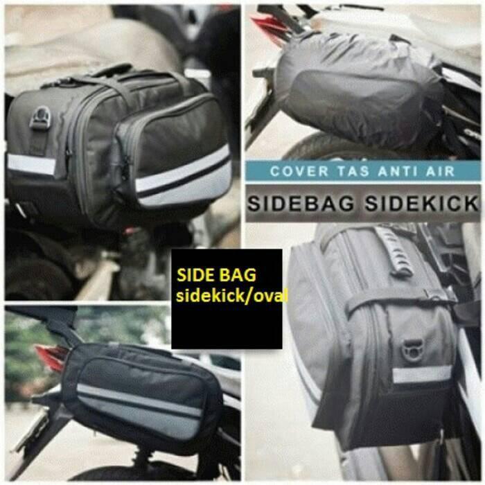side bag custom sidebag custom tas samping motor  75df203f12