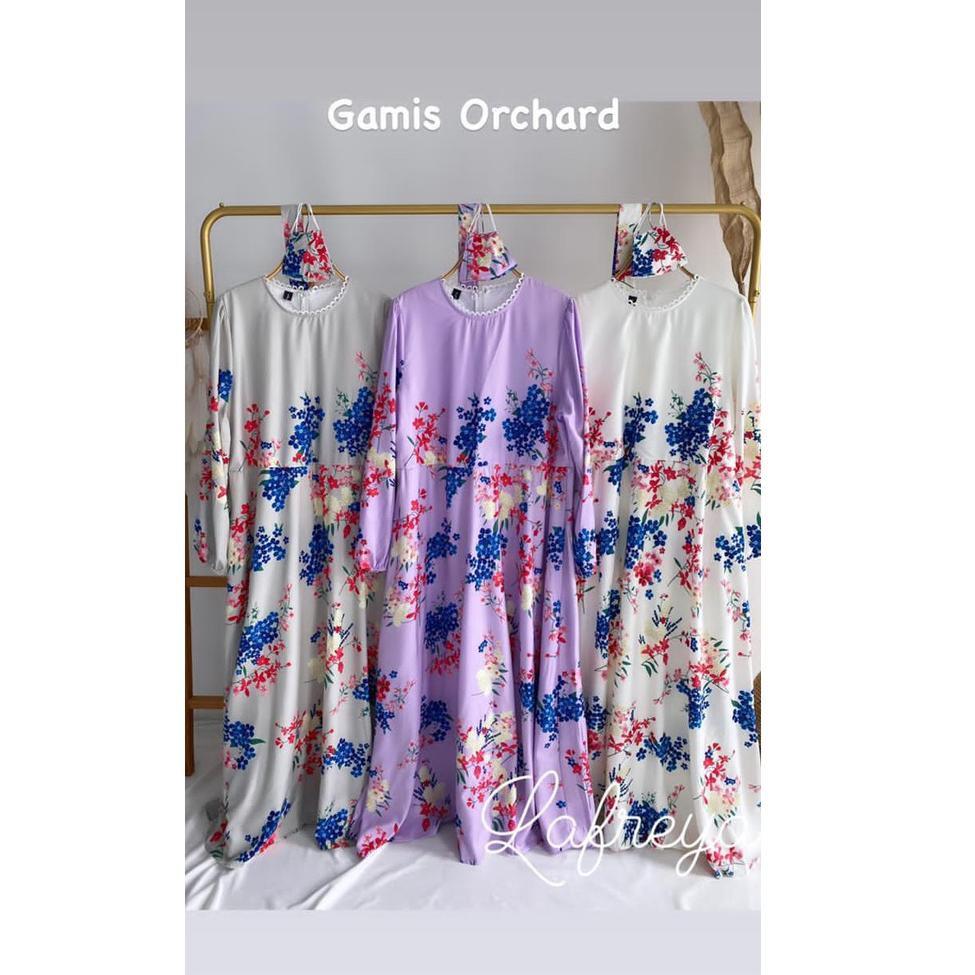 PROMO TERPOPULERLFY DRESS FLOWER PREMIUM IMPORT(MSW)
