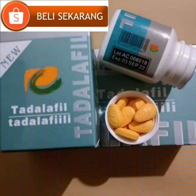 Cialis Asli Original 20mg Tadalafil Kemasan Botol Isi10 Tablet Lebih Hemat Dan Praktis Shopee Indonesia