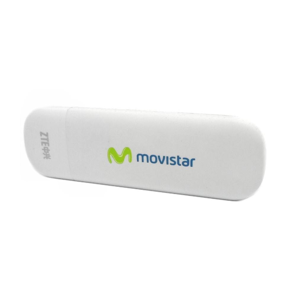 Modem Zte Mf193 Unlock 72mbps 3g Wcdma Usb Dongle Bolt Mf90 Gsm Shopee Indonesia