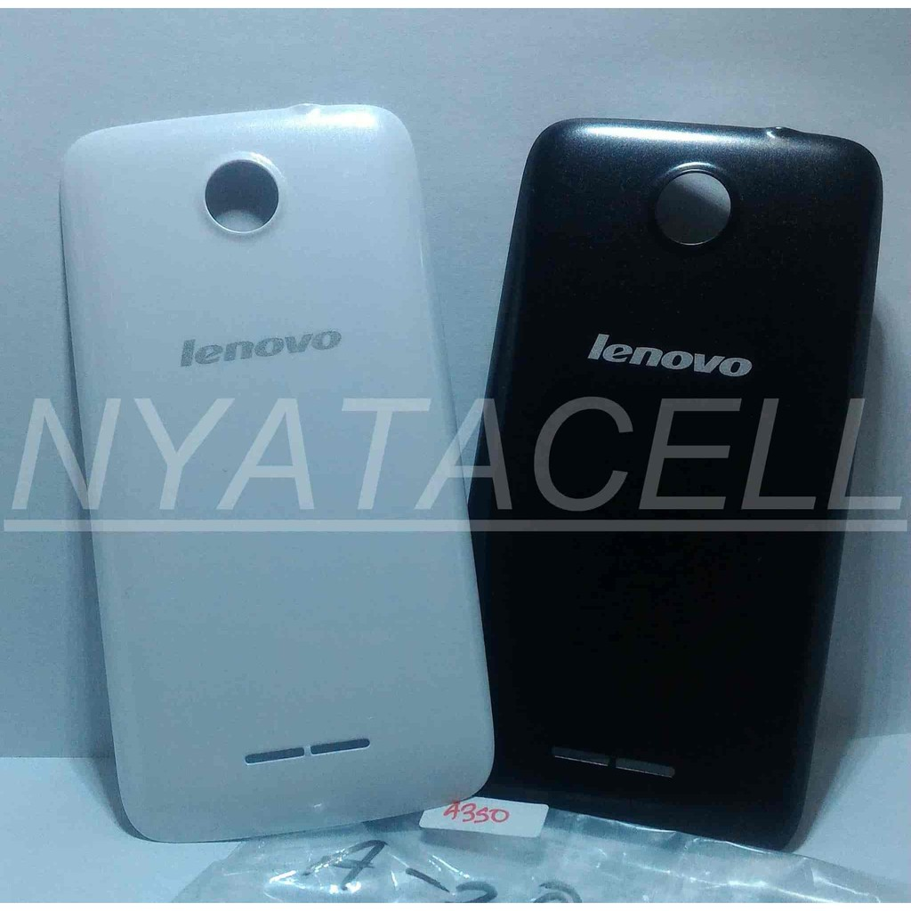 Jual Back Door Lenovo A390 Backdoor Tutup Casing Belakang Case Berkualitas Baterai Samsung J2 Cover Sony Xperia Z1 Gede Shopee Indonesia