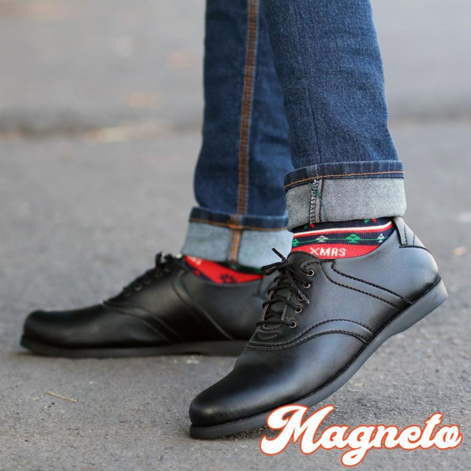 Dr Kevin Men Formal Shoes 13199 2 Color Options Black Brown 13336 Hitam 40 Shopee Indonesia