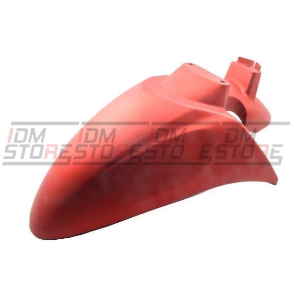 Spakbor Depan Merah Scoopy eSP K93 61100K93N00ZP 61100-K93-N00ZP
