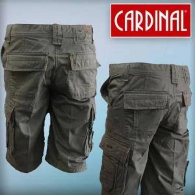 80+  Celana Cargo Cardinal Pendek Paling Bagus Gratis